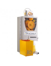 Extractor Citrus Juicer Citrus ACID-1 Manual - Chef Global - Machinery and equipment for ...