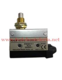 Microinterruptor AZ7310 10A 250V
