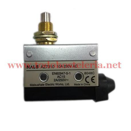 Interruptor Envasadoras de Vacío VA-400 VA-500 DZ-400
