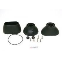 Carcasa reductora Electroportatil Sammic TR/BM 350 550 750 Despiece 4