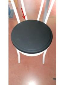 Recambio asiento para silla