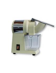 Máquina Ralladora Queso Hilo - Frutos Secos- Hielo