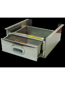Cajón para mesa o estantería de 405 mm