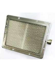 Quemador Gas 2220x170mm Tostador TB2