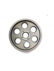 Loose pulley up Saw Medoc Sega 22 32268