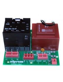 Electronic board mincer TCG12-22E FAMA SIRMAN SR1208 SIPREM 380V