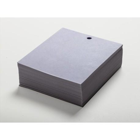 Hamburger separator PERFORATED SQUARE (Paper)