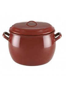 Round cooking pot TEJA