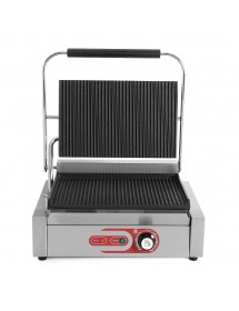 Grill Stainless Steel EUTRON PG-811