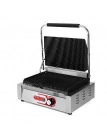 Grill Large Stainless Steel PG-812