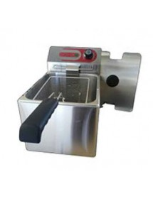 Electric Fryer EF-8L 8 liters