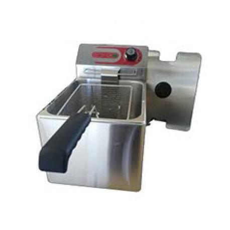 Electric Fryer EF-8L 8 liters