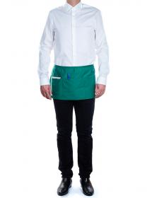 Mandil Monedero 65x30 con bolsillo ROLLDRAP