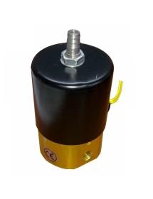 Electrovalvula Envasadora Vacío Entrada 24VDC DC 0809 ZKC23K