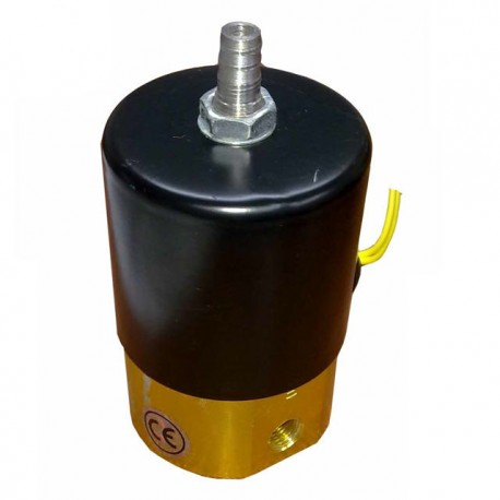 220v Solenoid Air Intake