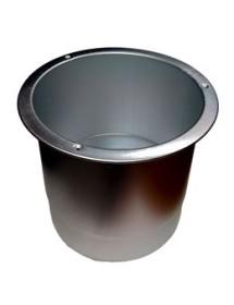 Tanque agua Sopera SB-6000 Aluminio Despiece 5