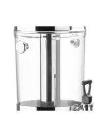 PC Body Juice Dispenser, ZCF301 220X265mm part 4