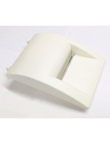 Epelsa Balance Printer Cover Jupiter Console ARM.RAL-9016 White