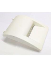 Tapa Impresora Balanza Epelsa Jupiter Consola ARM.RAL-9016 Blanca