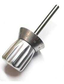 Mando Regulador Corte HB-320 despiece 19-23