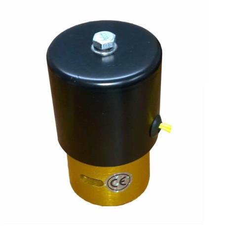 Electroválvula 220v Salida de Aire