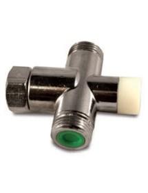 "M-F-M 1/2"" no-return mixing valve"