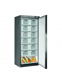 Freezer cabinet with baskets RNX600