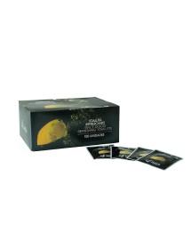 Toallita Refrescante de Limón (Caja de 100 unidades)