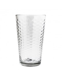 Glass 47 cl HEXA (6 pcs)