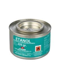 Etanol en lata de 225gr