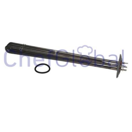 heating element 9000W 230V Ozti 1080-1500-2000 9000W 9099.01000.06