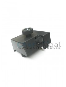 Sharpener group Medoc slicer Machine Elek 15934