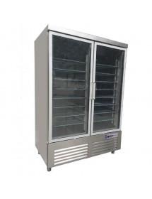 Armario Expositor Refrigerado Gastronorm SG-1400