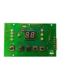 Electronic board DZ-300T vacuum packaging. L1858 S17703 ZKBZ-01