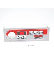 Teclado sensor Envasadora vacío Sammic 2140617 V-402 V-426 V-641 V-821