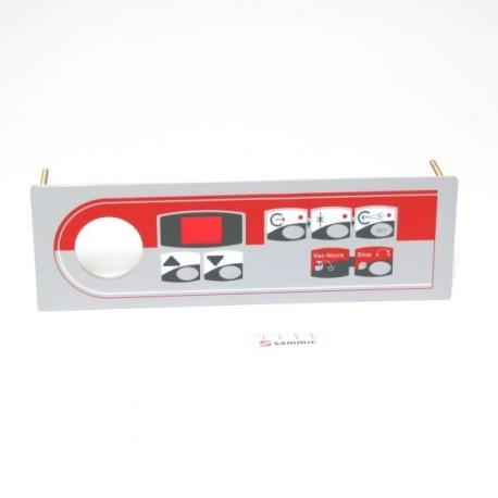 Keyboard sensor. Sammic vacuum packer 2140616 V-402 V-426 V-641 V-821