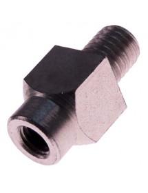 Tornillo Aprieta Cuchilla Cuadrado 15x15mm Alto 24mm M8 - M12mm OMS