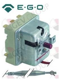 termostato de seguridad temp. desconexión 350°C 3 polos EGO 55.32566.806 Fagor 12027566 K001B31100