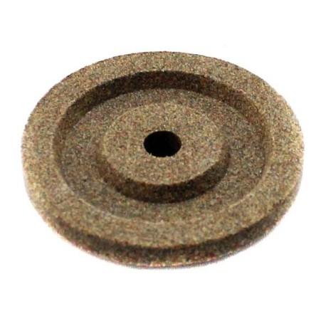 Piedra de afilar 45X8X6mm Grano Fino Cortadoras 250/275/300