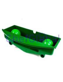 Holder tray green cones Zummo Z08 7/1-1V