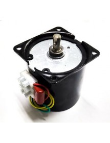 Motor Chocolatera HCL 60KTYZ 220V 50/60Hz 40rpm