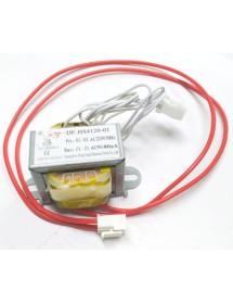 Transformador DF-HS4120-01 Chocolatera HLC 9V 400mA