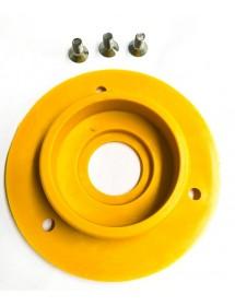 yellow cap juice squeezer Frucosol F50-039