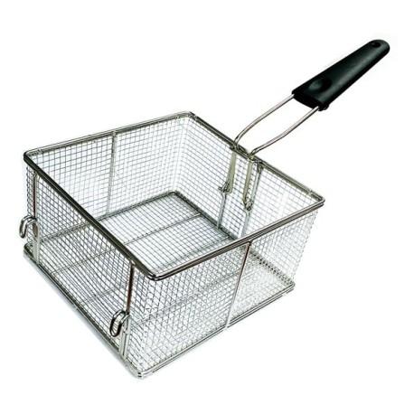 Electric Fryer Basket with Handle 185x205x100 mm EF-101B, EF-102B
