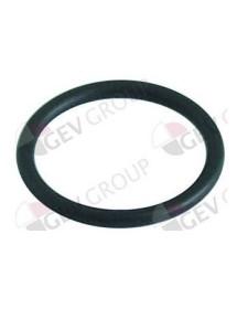 O-ring EPDM thickness 5,34mm ID ø 50,16mm Qty 1 pcs Fagor Q307052000 12010079