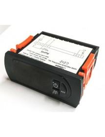 Termostato Digital Howe C212 RoHS 220VAC