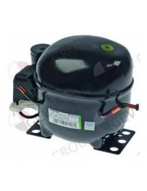 Compresor refrigerante R134a tipo NEU6210Z Embraco 220-240V 50Hz HBP 10,6kg 1/2HP Equivalente Donper NE6188CZ