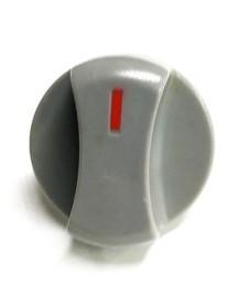 Pomo interruptor Fagor marca cero ø 39mm eje ø 6x4,6mm parte plana abajo fagor 12024317 R663062000