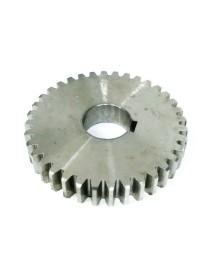 Engranaje Metal Cortadora a tiras SL-48 eje 25mm