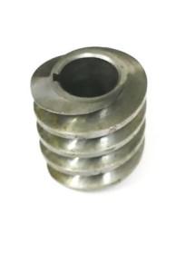 Spiral motor shaft 16mm SL-48 Fresh Meat Grinder